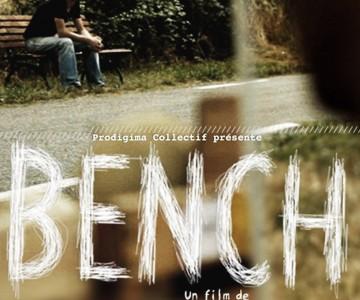 K-OHM - BENCH SOUNDTRACK