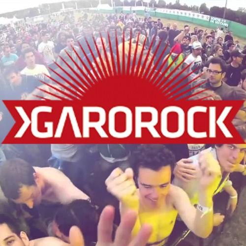 REPORT LIVE - GAROROCK