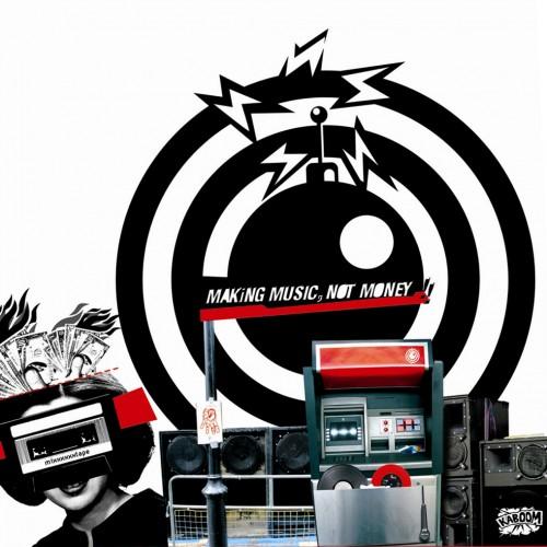 RADIOBOMB - DRUM&BASS LEGEND