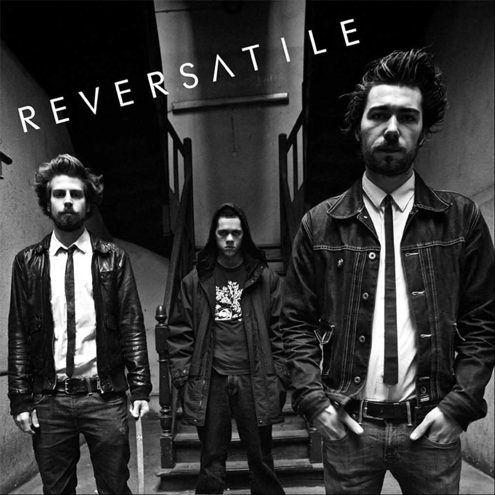 REVERSATILE