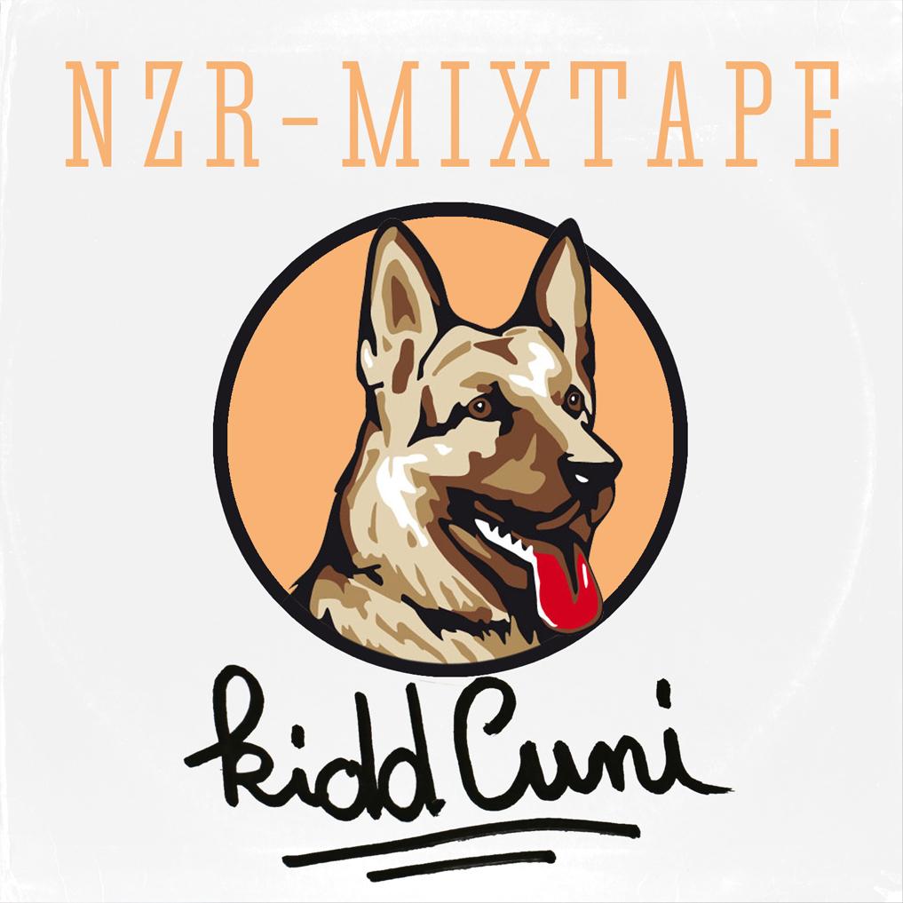 Mixtape-#1-KIDDcuni