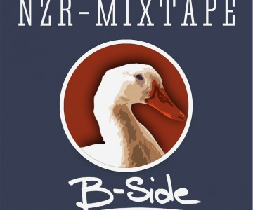 NZR - MIXTAPE #3 - B-SIDE